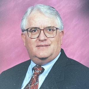 """Thomas """"Tom"""" Motley Obituary Photo"""