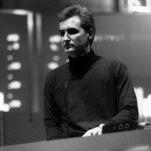 Florian Schneider Obituary Photo
