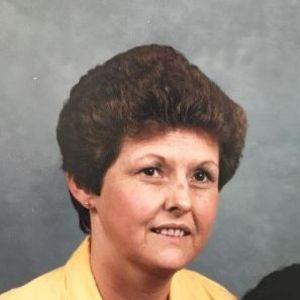 Lucie Ann Crane
