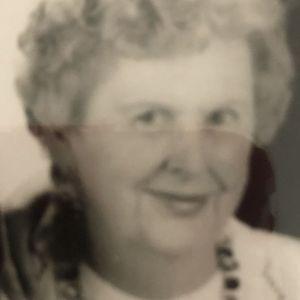 Mary A. (Wentworth) Keenan Obituary Photo