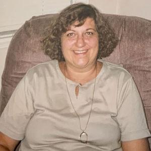 Dolores Marsh Obituary Photo