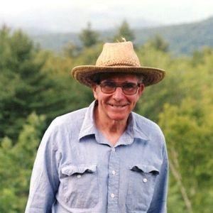 Paul  V.  Barker, Jr. Obituary Photo
