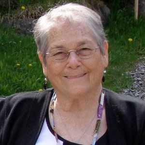 "Geraldine M. ""Gerry"" Chagnon Obituary Photo"