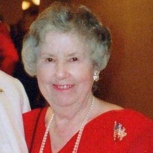 Ethel M. (Walsh) Bearisto