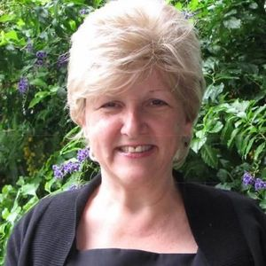 Wanda Kaye Burch