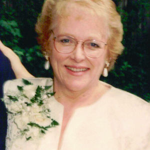 Virginia H. Long Obituary Photo