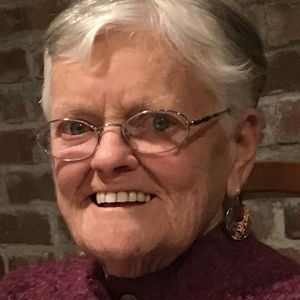 Maureen L. (Carey) Burnieika Obituary Photo