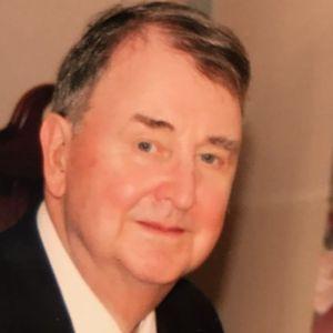 Eugene A. Moreno Obituary Photo