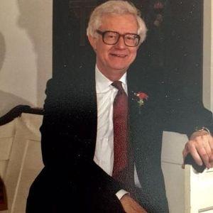 Mr. Clinton Harris Miller III