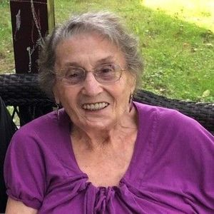 Marjorie  C. Harlow Obituary Photo