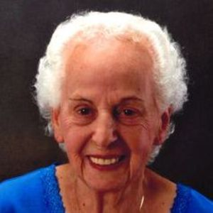 Helen Marie DiMaggio Obituary Photo