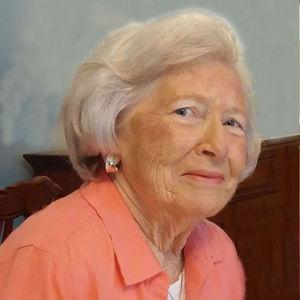 Bette Lou Hanberry
