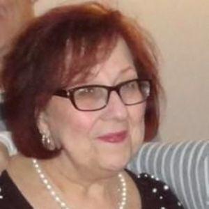 Rita T. (D'Amore) Cohen