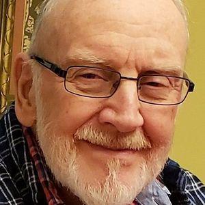 John William Boucher Obituary Photo