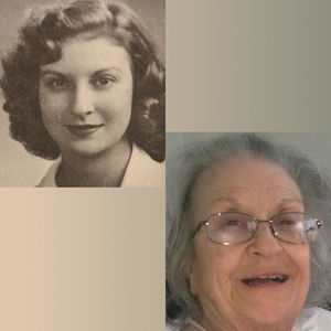 Estelle Travis Obituary Photo