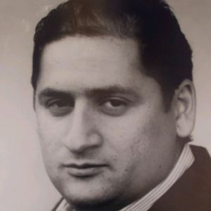 Sami T. Rai Obituary Photo