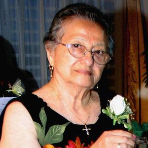 Yolanda Pino Obituary Photo