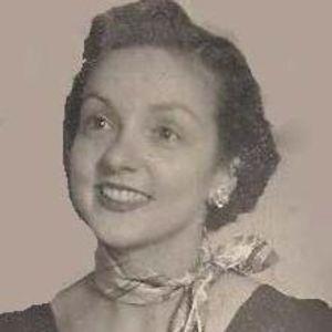 Diana M. Mathews