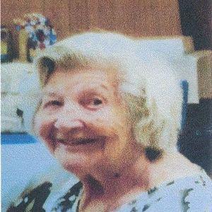 """Rose R. """"Rosie"""" Smythe Obituary Photo"""