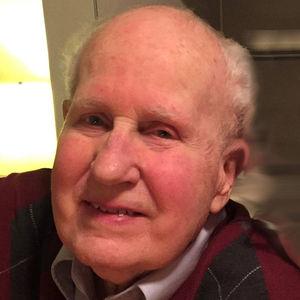 Richard Weisiger