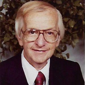 George P. Knepper
