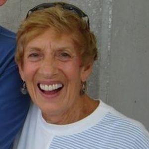 Claudette C. Albertson Obituary Photo