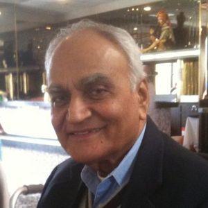 Mr. Arvind Gordhanbhai Patel