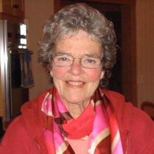 Ann  E. (O'Brien) O'Connor