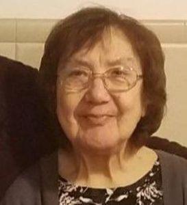Maria  R. Mendoza