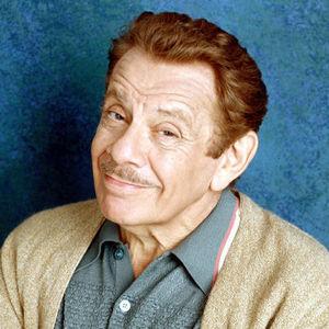 Jerry Stiller Obituary Photo