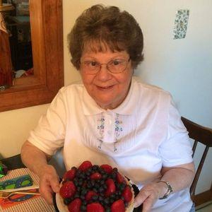 Pauline Boily Obituary Photo