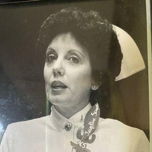 "Jacquelyn ""Jacque"" (nee Barker) Schwartz Obituary Photo"