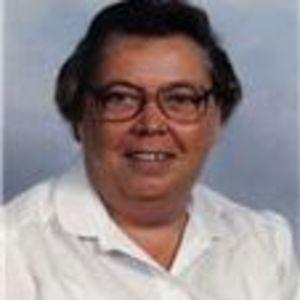 Sr. Mary Urban, RSM Obituary Photo