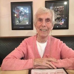 Ivy Foshey Obituary Photo