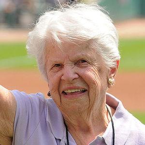 Mary Pratt Obituary Photo