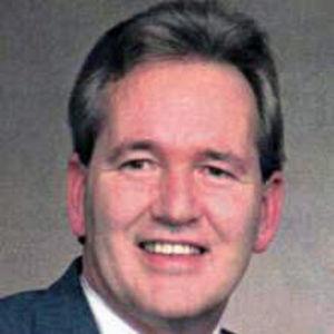"""EDWARD F. """"TED"""" CARNEY"""
