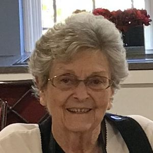 Martha Frances Moore Dickerson