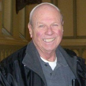 Keith M. Grotjohn