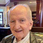 Portrait of Jack Donald Jones
