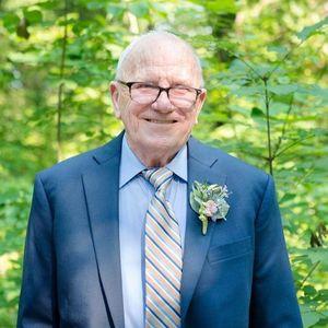 Thomas Meehan, Jr. Obituary Photo