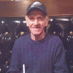 Anthony (Tony)    Rocco Visconto Obituary Photo