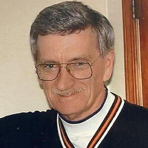 Jimmie B. Cox, Sr.
