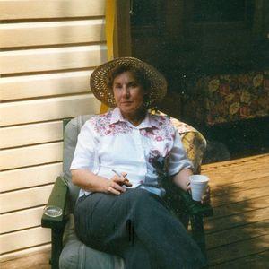 Theresa V. Stockton