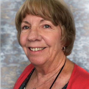 Gail E. (Nee Parks) Luciano