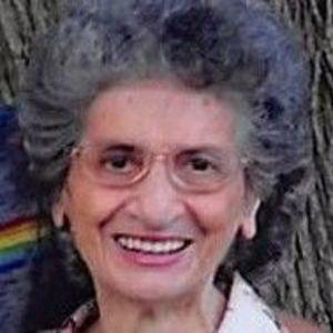Eleanor Polinsky Obituary Photo