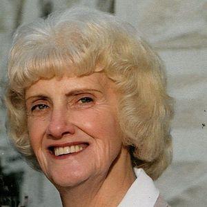 Marilyn Ruth Davis