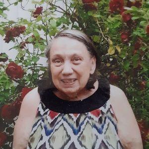 Linda M. Fruci Obituary Photo