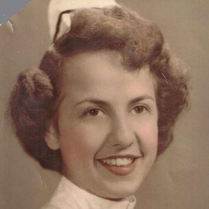 Dorothy M. (Chisari) Hudson Obituary Photo