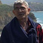 Portrait of Edward W. Rubin