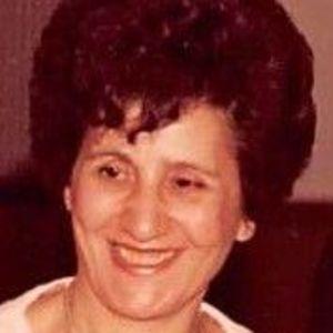 Anna (nee DiRocco) Savelloni Obituary Photo